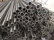 Standard Bright Annealed Stainless Steel Tube With ASTM A213 / ASTM A269